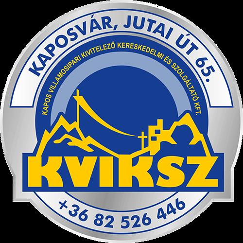 Kaposvári Villamosipari Kivitelező Kft.